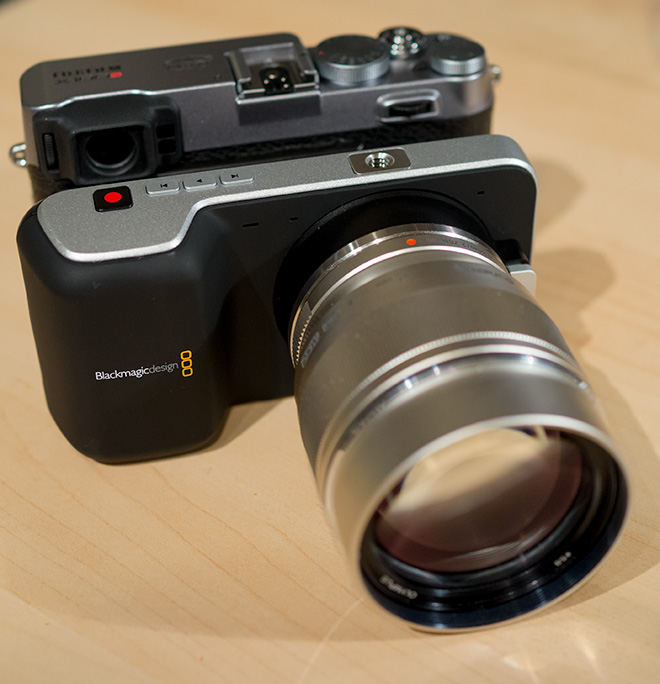 Blackmagic Pocket Cinema Camera Review Part 1 Worth The Hype Eoshd Com Filmmaking Gear And Camera Reviews