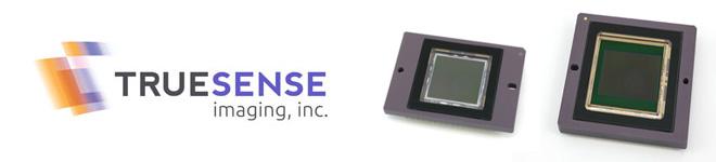 TrueSense sensors