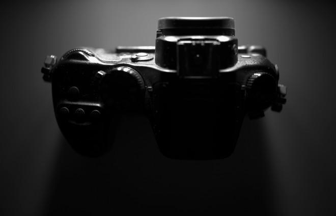 Panasonic GH4 - rumoured specs