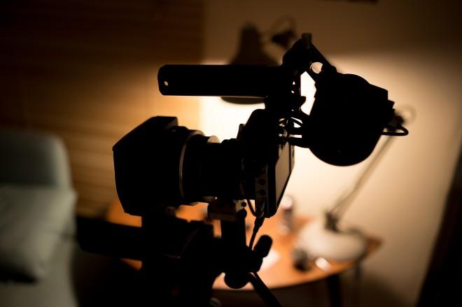 Blackmagic Pocket Cinema Camera raw