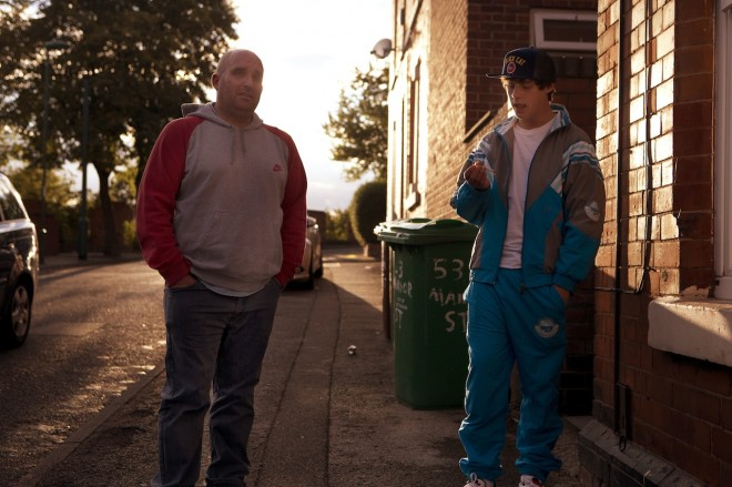 Shane Meadows - Jake Bugg shoot on Blackmagic