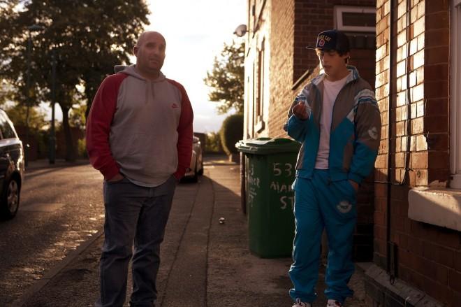 Shane Meadows - Jake Bugg shoot on Blackmagic