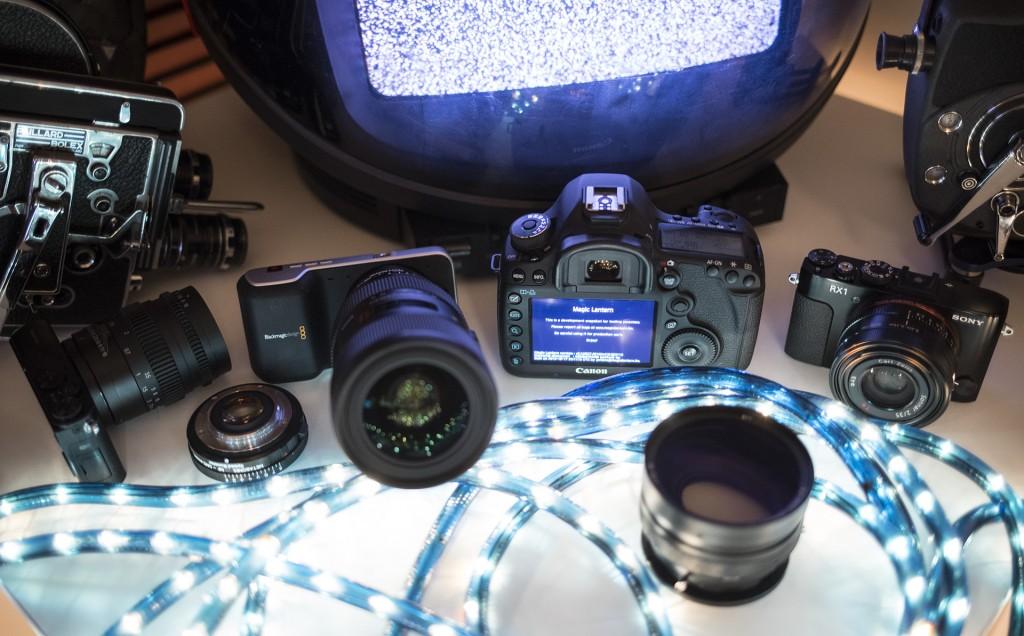 EOSHD 2013 cameras