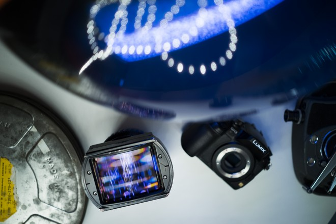 GH3 guide - anamorphic