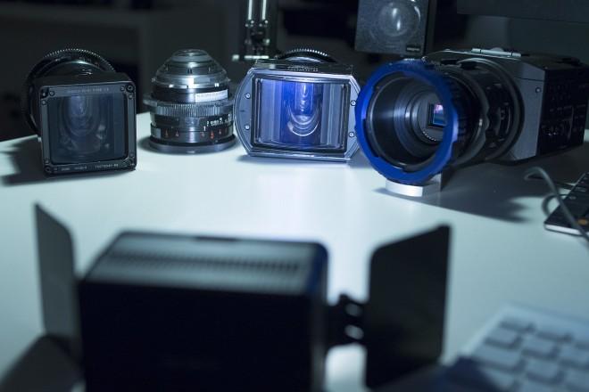 GH3 guide - lenses