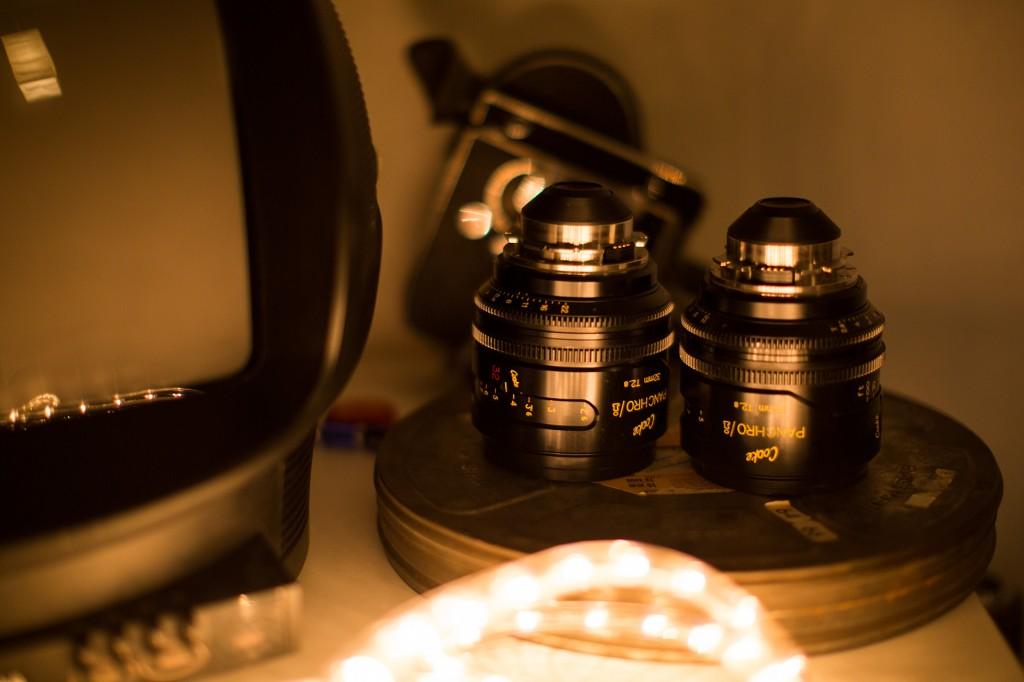 Cooke lenses