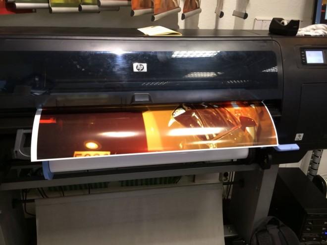 4k printer