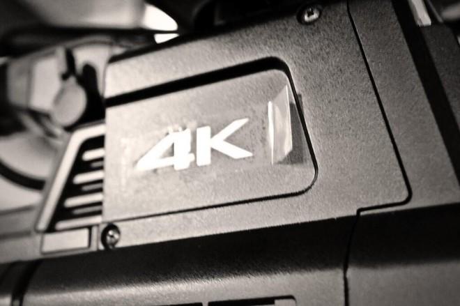 sony 4k mystery camera