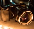 Sony A6000 with Zeiss 50mm F1.4 on Speed Booster