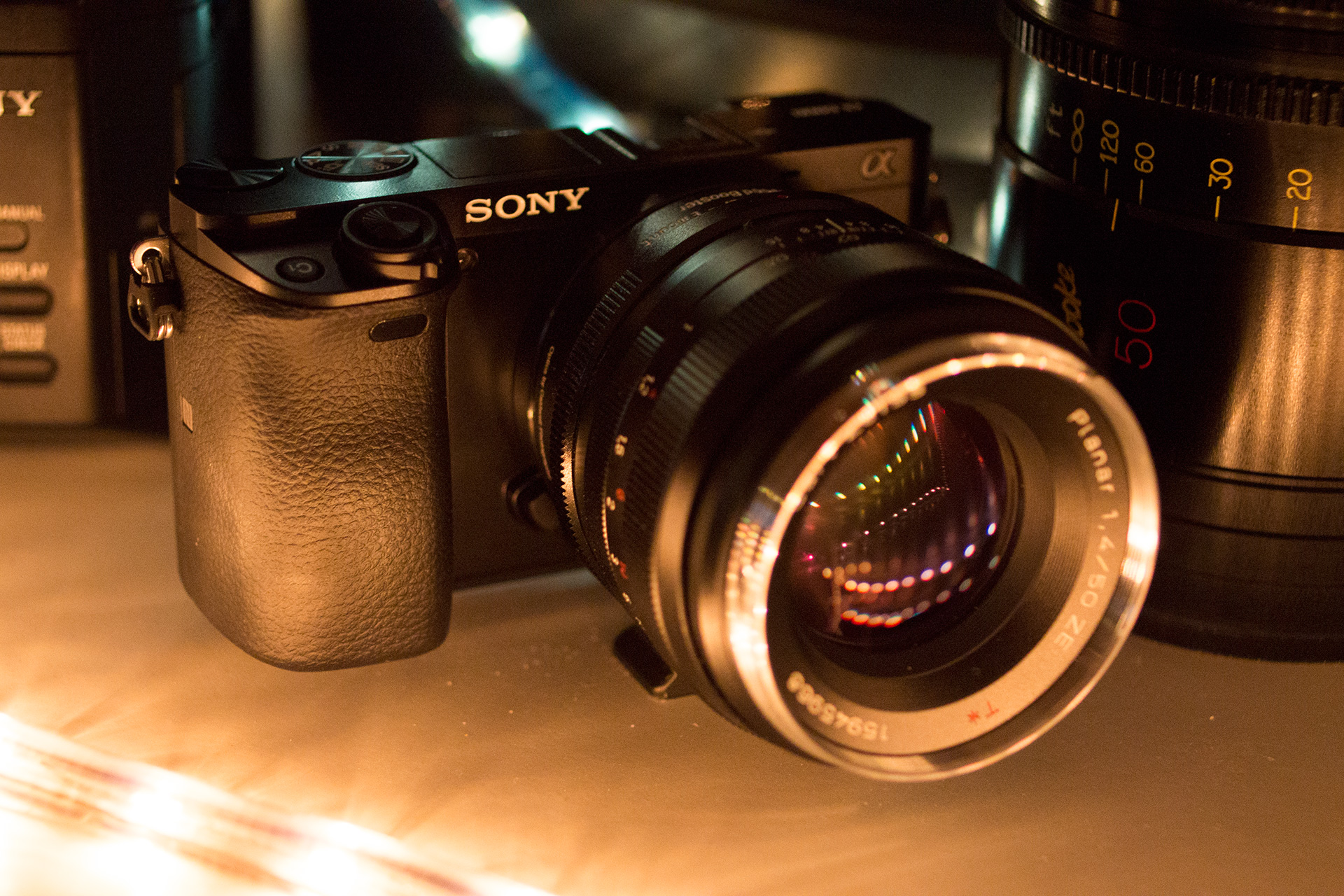 Sony Alpha A6000 video mode makes huge improvement - EOSHD