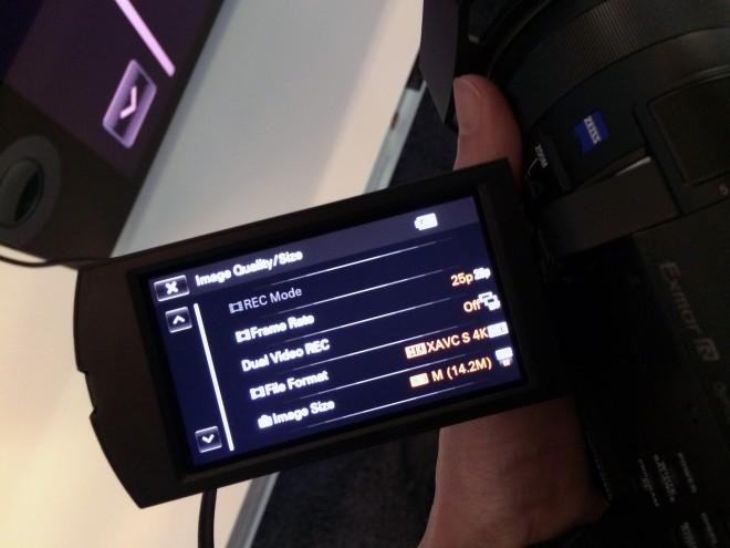 ax100-4k-menu