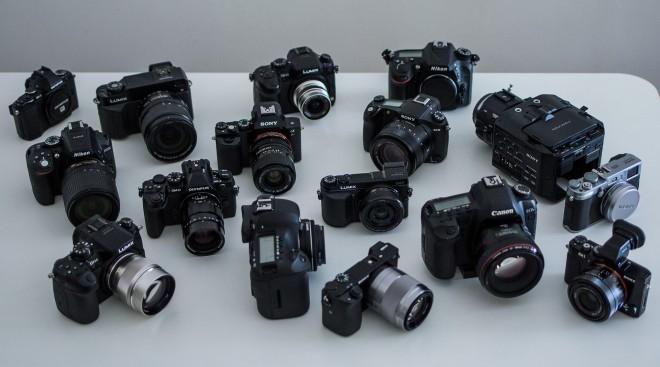 EOSHD cameras