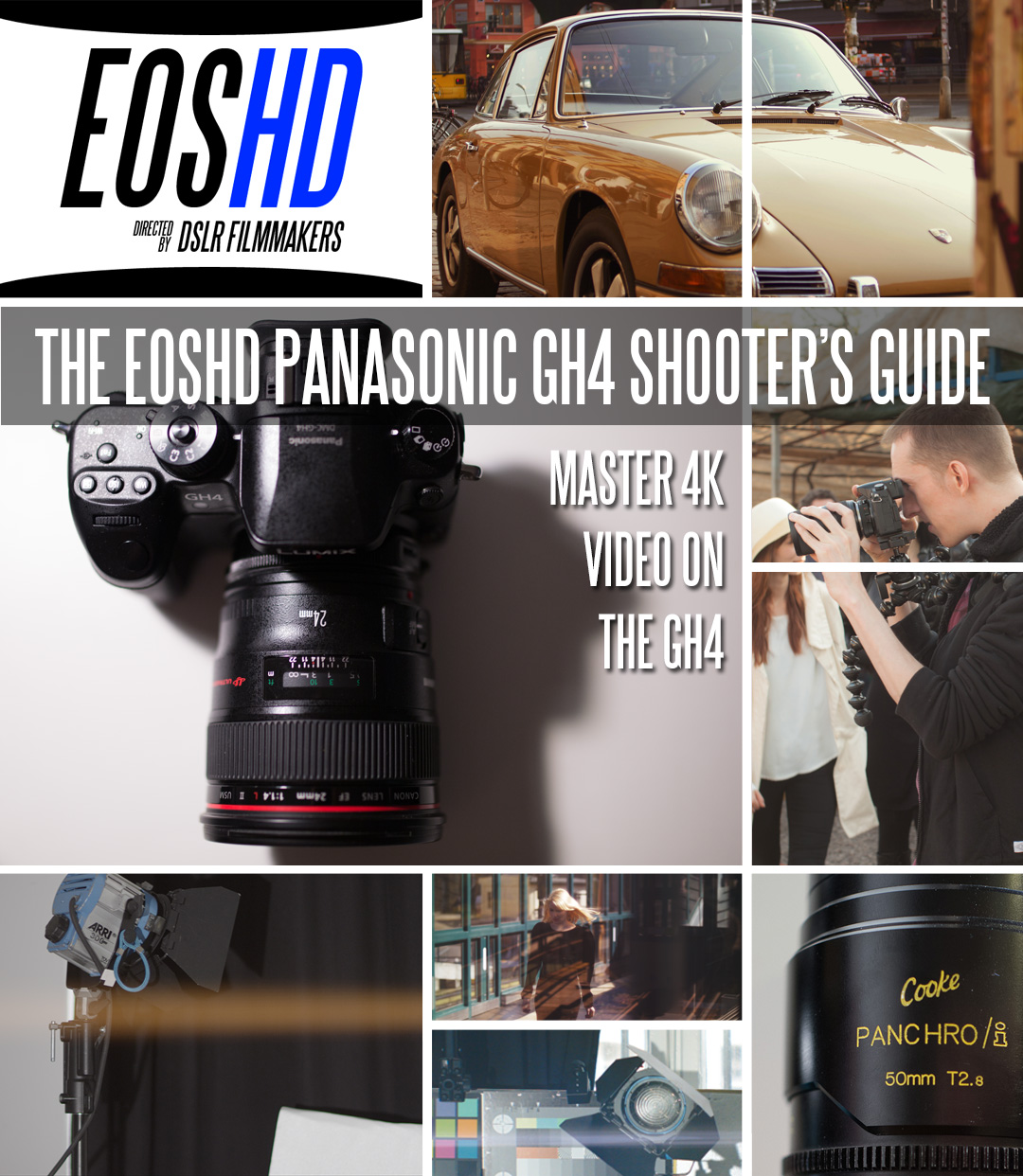 The EOSHD GH4 Shooter's Guide