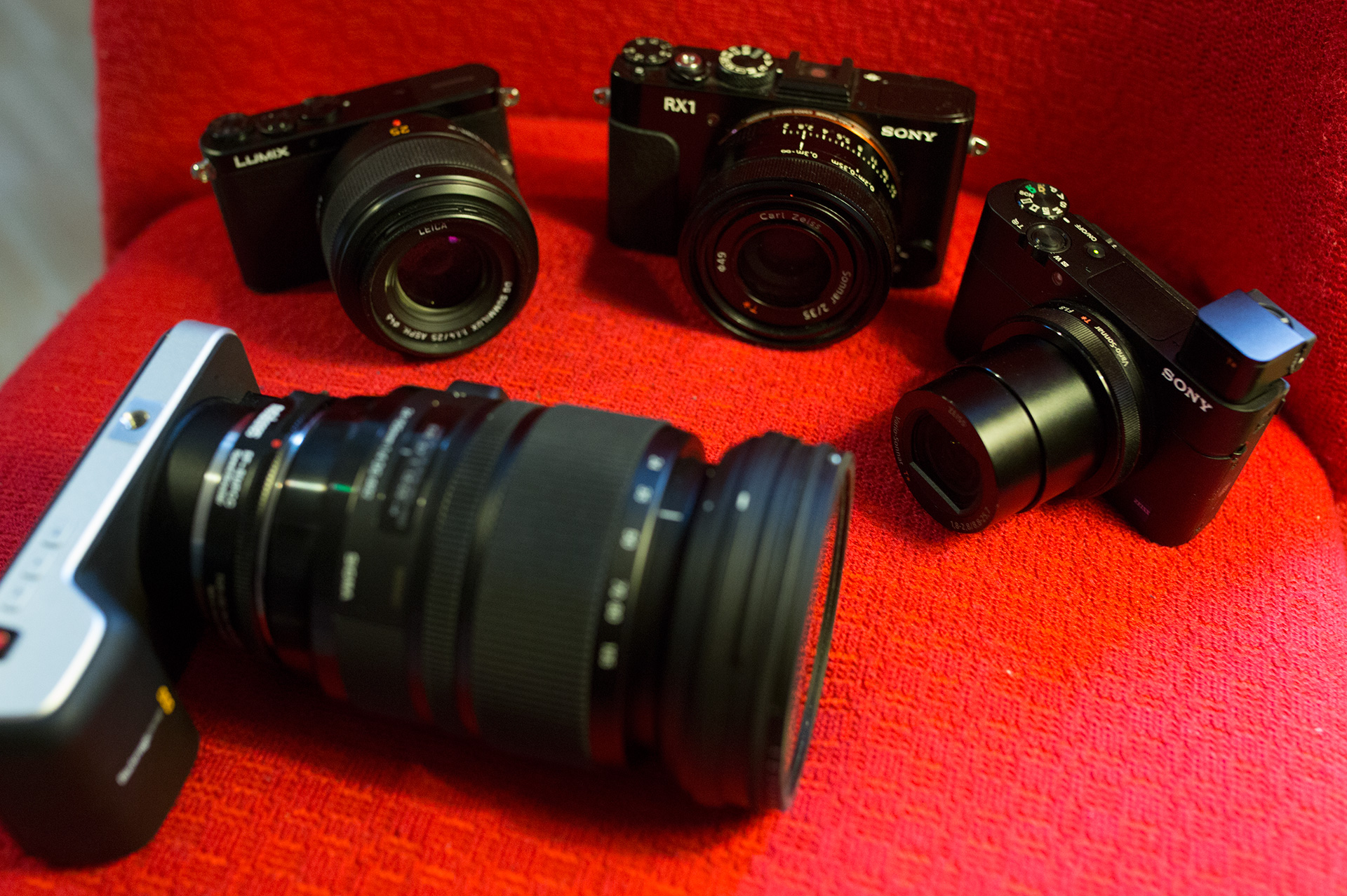 Sony Rx100 Iii Review Eoshd