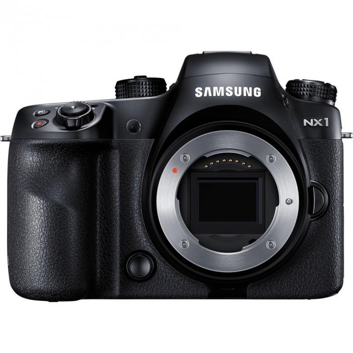 Samsung NX1 lens mount