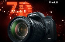 Canon 7D Mark II video specs