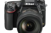 Nikon D750 (front view)