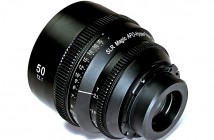 SLR Magic APO HyperPrime CINE 50mm T2.1