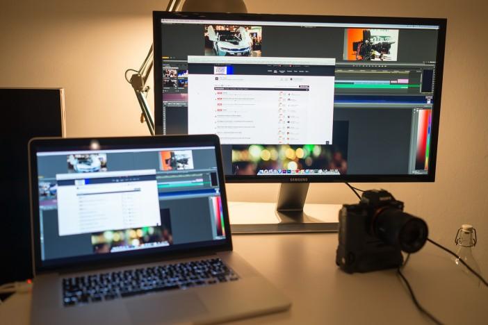 Samsung-U28D590-Ultra-HD-4K-monitor