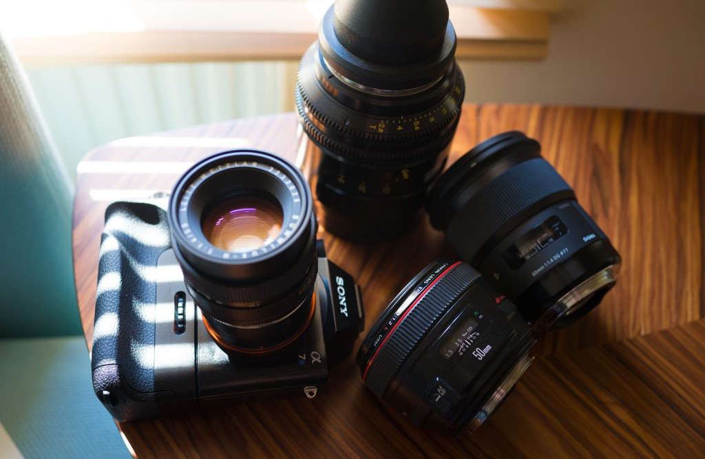 a7s-50mm-lenses