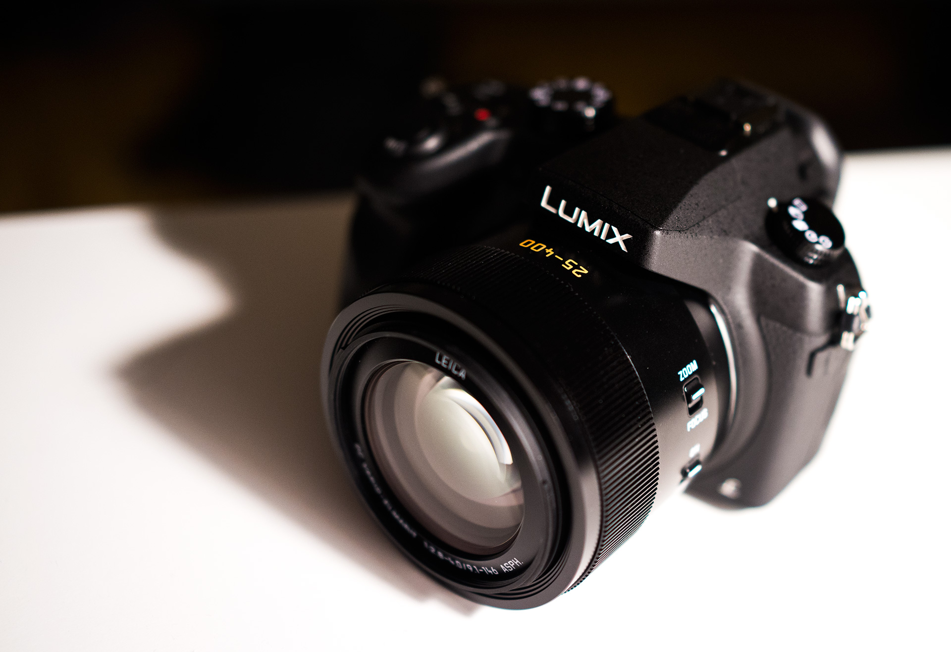 Panasonic FZ1000 gets 24p for 4K in firmware update! - EOSHD