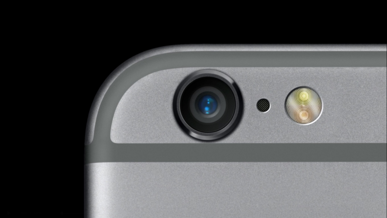 Apple iPhone 6 camera specs at a glance - 240fps and new Apple ...