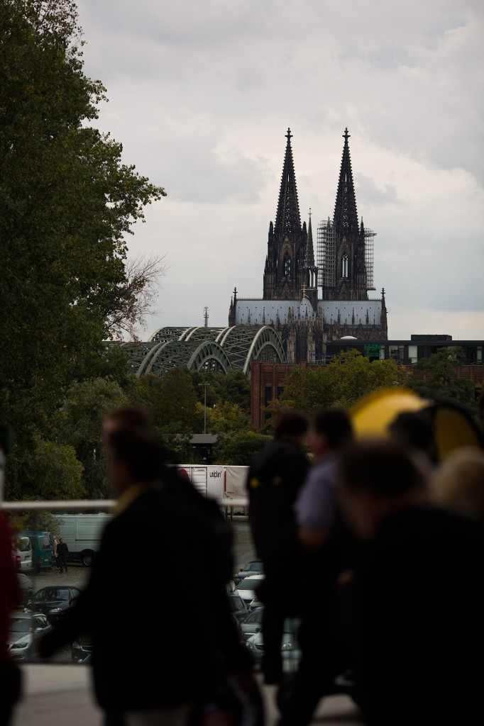 Photokina Cologne