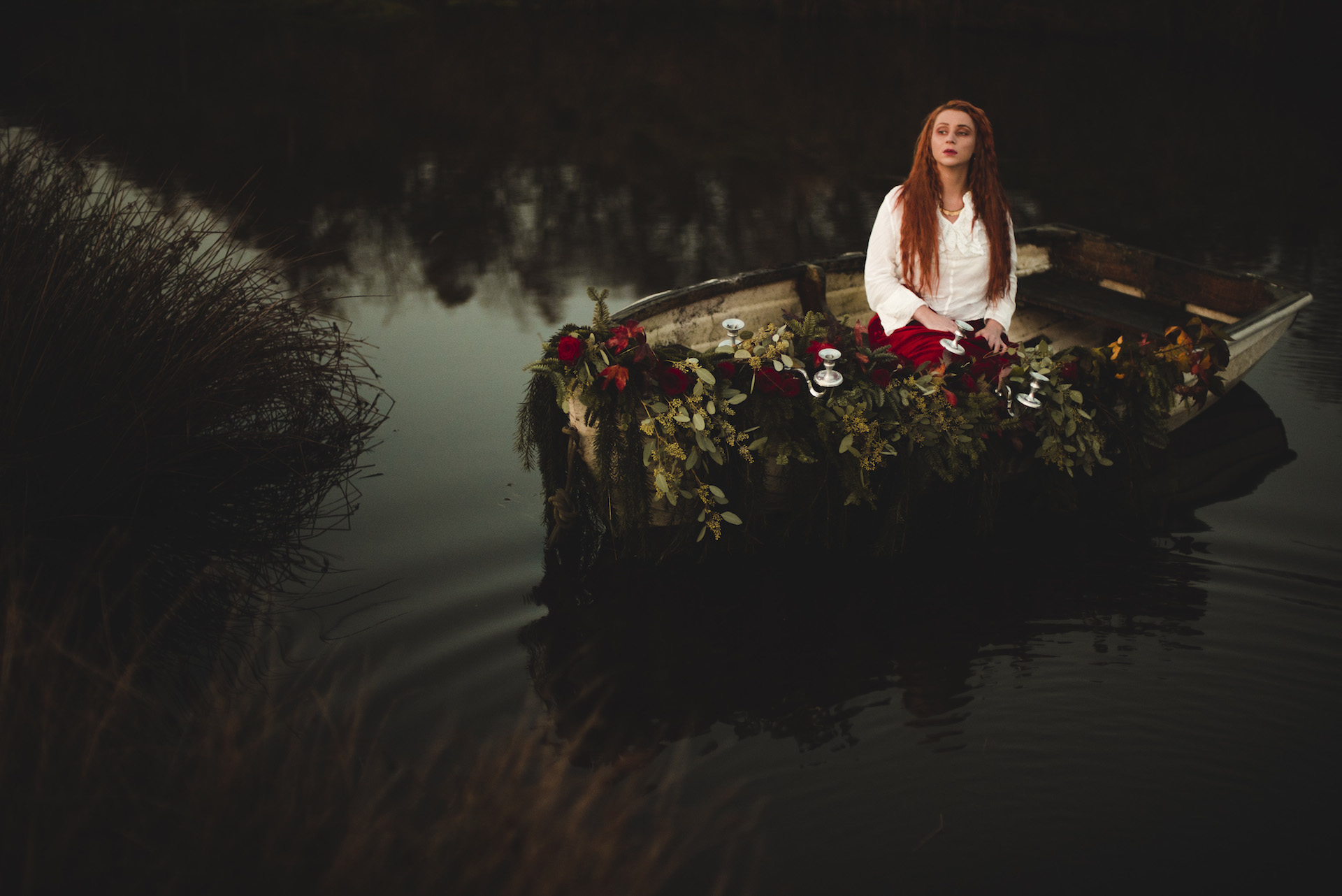 Lady of Shalott - Ripples