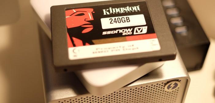 Yosemite OS-X third party Kingston SSD