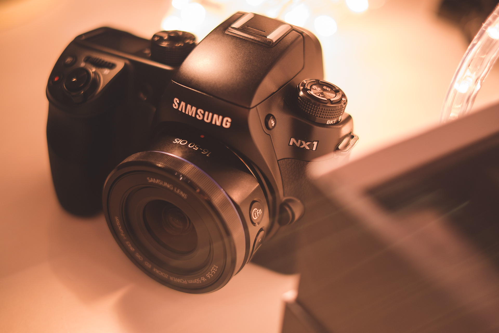 The Samsung NX1 Review (evolving)