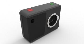 fps1000 slow-mo camera