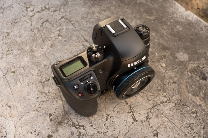 Samsung NX1 with 30mm F2.0