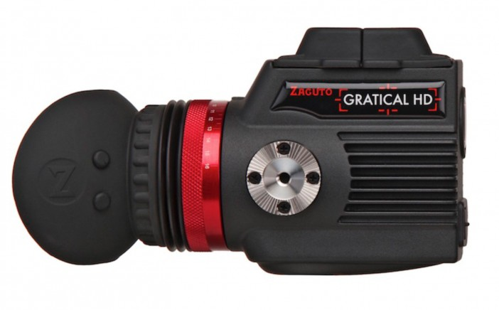 The new Gratical EVF