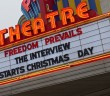 The Interview - theatre