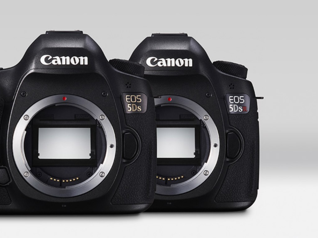 canon 5ds 5ds-r