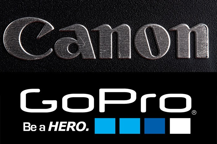 Canon GoPro competitor