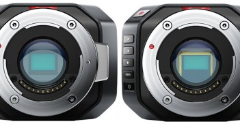 Blackmagic Micro Cameras - spot the difference!