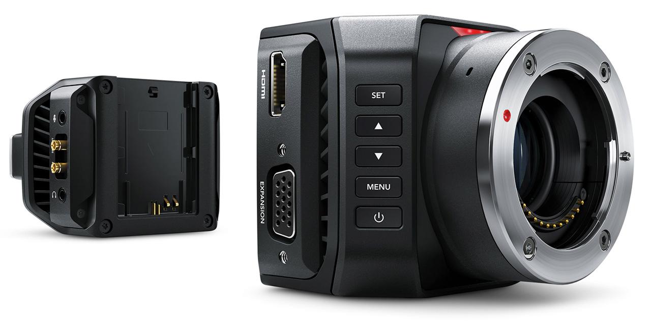 New footage and test of the $995 Blackmagic Micro Cinema Camera - EOSHD