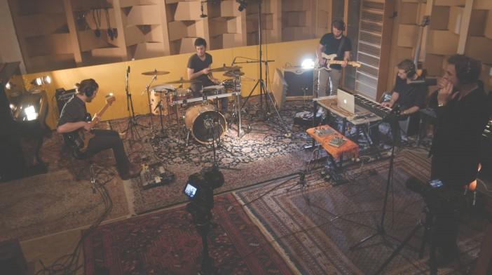 Tempelton studios - Panasonic GH4
