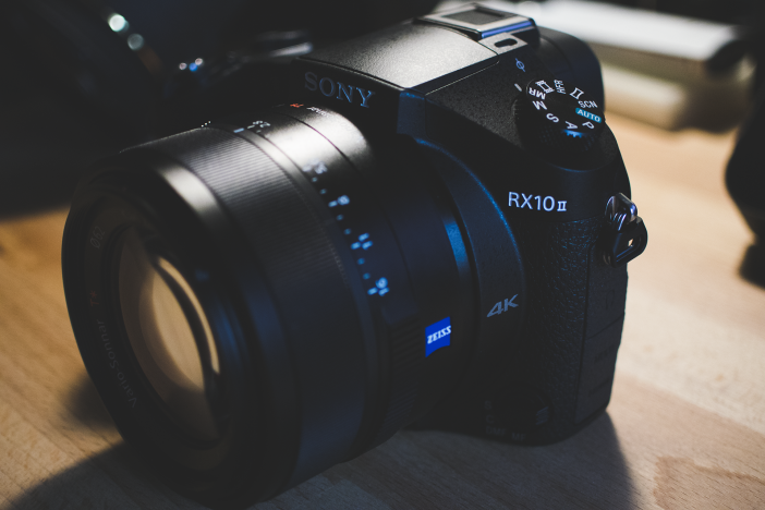 Sony RX10 M2 review part 1