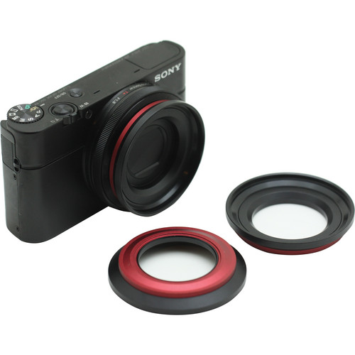 RX100 MagFilter