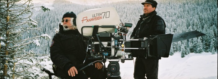 The Hateful Eight - Ultra Panavision 70