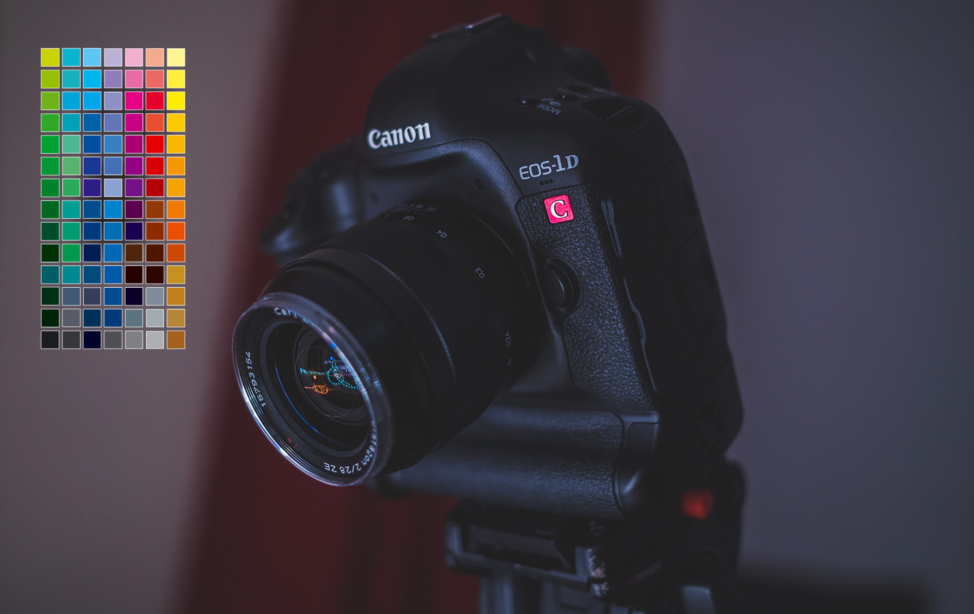 Sony Vs Canon Colour Science Does This Explain The Difference Eoshd Com Filmmaking Gear And Camera Reviews