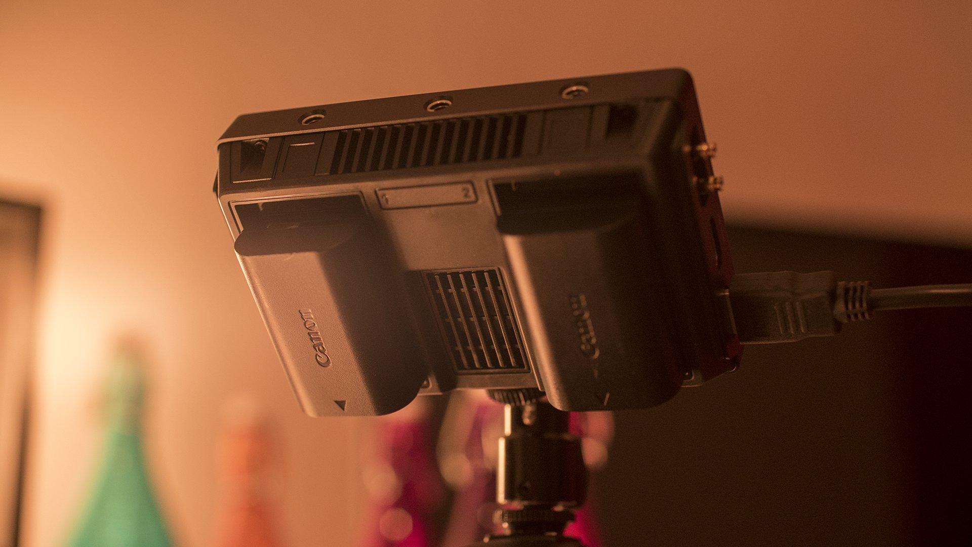 Blackmagic Video Assist Review Eoshd Com Filmmaking Gear And Camera Reviews