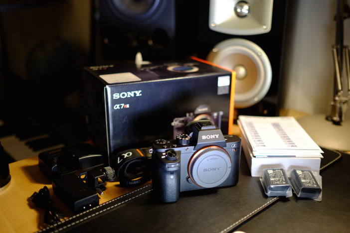 Sony A7R II for sale