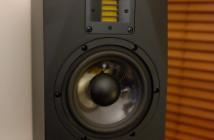 Adam A7X monitors