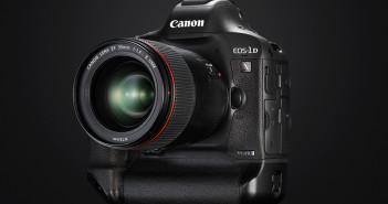 Canon 1D X Mark II