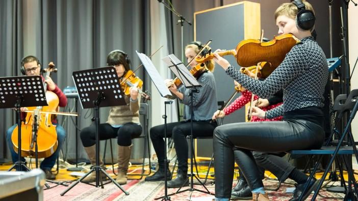 Blackbird Music Studios - A6300
