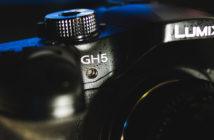 Panasonic GH5