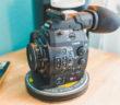 Canon C500 body